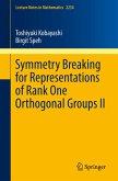 Symmetry Breaking for Representations of Rank One Orthogonal Groups II (eBook, PDF)