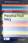 Procyclical Fiscal Policy (eBook, PDF)
