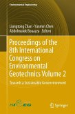 Proceedings of the 8th International Congress on Environmental Geotechnics Volume 2 (eBook, PDF)