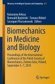 Biomechanics in Medicine and Biology (eBook, PDF)