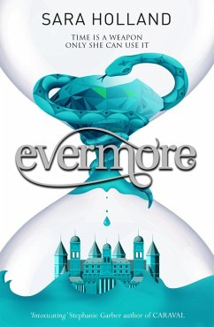 Evermore (eBook, ePUB) - Holland, Sara