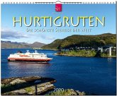 Hurtigruten - Die schönste Seereise der Welt 2020