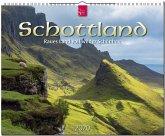 Schottland - Raues Land voll wilder Schönheit 2020