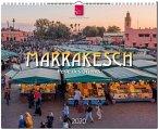 Marrakesch - Perle des Orients 2020