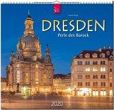 Dresden 2020 - Perle des Barock