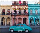 Cuba - Perle der Karibik 2020