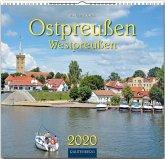Ostpreußen / Westpreußen 2020
