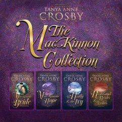 The MacKinnon Collection (The Highland Brides) (eBook, ePUB)