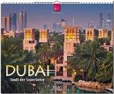 Dubai - Stadt der Superlative 2020