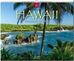 Hawaii - Trauminseln im Ozean 2020