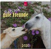 Tierisch gute Freunde 2020