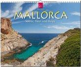 Mallorca 2020 - Sonne, Meer und Berge