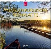 Mecklenburgische Seenplatte 2020