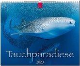 Tauchparadiese 2020