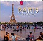 Paris - Die Stadt der Liebe 2020