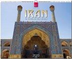 Iran - Im Herzland des Orients 2020
