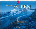 Abenteuer Alpen 2020