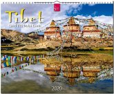 Tibet - Land des Dalai Lama 2020