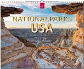 Nationalparks USA 2020