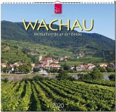 Wachau - Weltkulturerbe an der Donau 2020