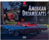 American Dreamscapes 2020