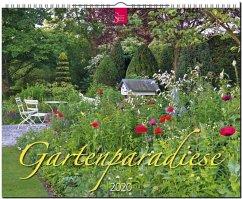 Gartenparadiese 2020