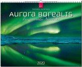 Aurora Borealis - Faszinierendes Nordlicht 2020