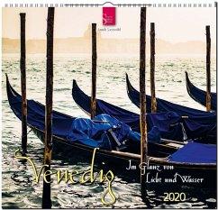 Venedig - Im Glanz von Licht und Wasser 2020