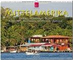 Mittelamerika 2020 - Mexiko . Guatemala . Belize . Honduras . Nicaragua . Costa Rica . Panama