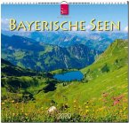 Bayerische Seen 2020