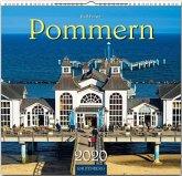 Pommern 2020