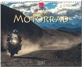 Abenteuer Motorrad 2020