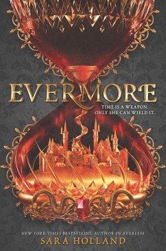 Evermore (eBook, ePUB) - Holland, Sara