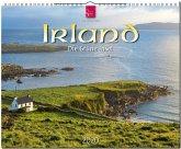 Irland - Die grüne Insel 2020