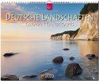 Deutsche Landschaften - German Landscapes 2020