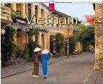 Vietnam - Land des aufsteigenden Drachens 2020