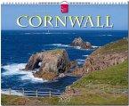 Cornwall und der Südwesten Englands 2020