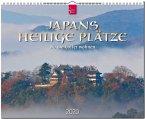 Japans heilige Plätze 2020 - Wo die Götter wohnen