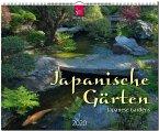 Japanische Gärten - Japanese Gardens 2020
