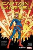 Captain Marvel Vol. 01