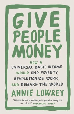 Give People Money - Lowrey, Annie