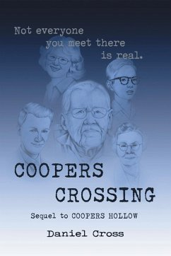 Coopers Crossing: Sequel to Coopers Hollow
