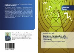 Design and production of a system for wireless charging the battery - Chaari, Mohamed Ziad