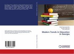 Modern Trends in Education in Georgia