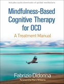 Mindfulness-Based Cognitive Therapy for OCD