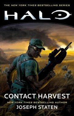 HALO: Contact Harvest (eBook, ePUB) - Staten, Joseph