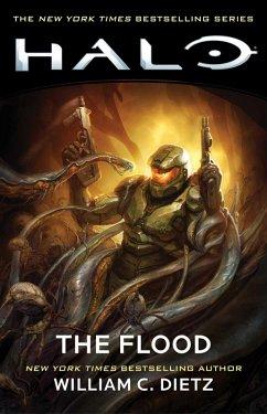 HALO: The Flood (eBook, ePUB) - Dietz, William C.