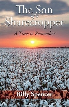 The Son Of A Sharecropper - Spencer, Billy