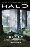 HALO: Cryptum (eBook, ePUB)