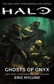 HALO: Ghosts of Onyx (eBook, ePUB)